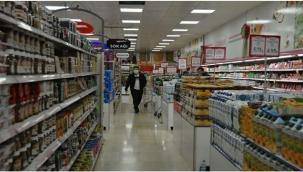 Marketlerde temel ihtiyaç harici ürünler satılamayacak