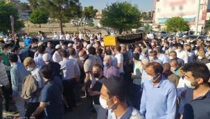 Mustafa Kılıç Hoca ebediyete uğurlandı