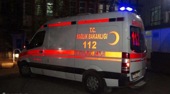 Şanlıurfa'da tüfekle yılana ateş ederken 4 çocuğu yaraladı