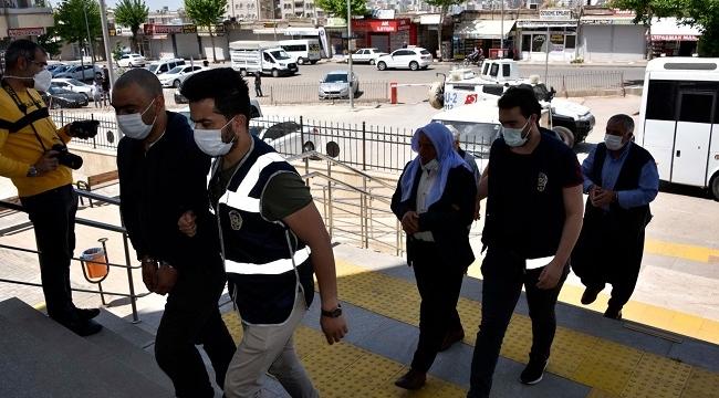 Siverek'te 6 yıl önceki cinayetle ilgili 2 kişi tutuklandı