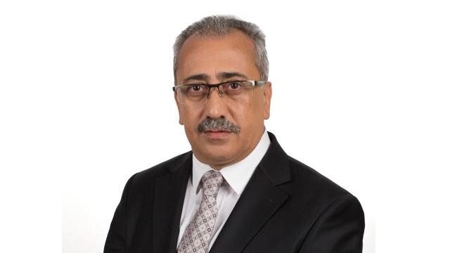 Siverekli Hukukçu Fethi Başaranoğlu vefat etti