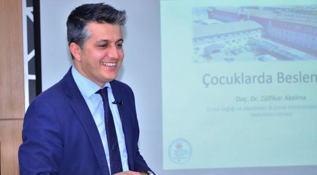 Ahmet Zülfikar Akelma Ankara İl Sağlık Müdürü oldu