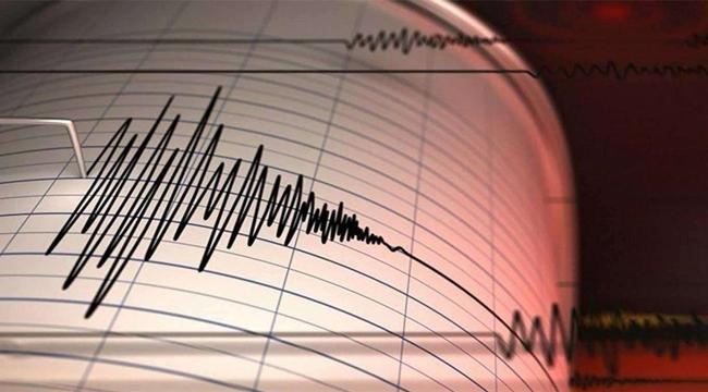 Şanlıurfa'da art arda 2 deprem meydana geldi