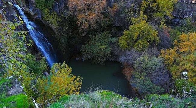 Muskan (Şeyhan Dede) Şelalesi milli park oluyor