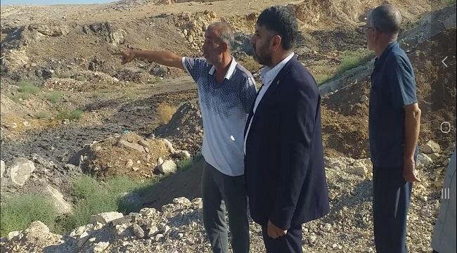 HÜDA PAR Eyyübiye İlçe Başkanı Gülebak yetkililere çağrıda bulundu