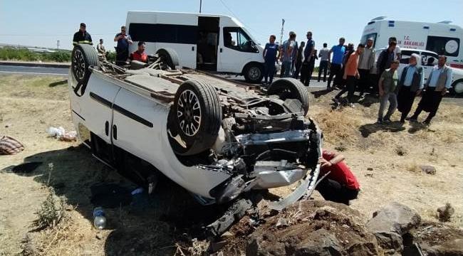 Ağustos ayında trafik kazalarında 301 kişi vefat etti
