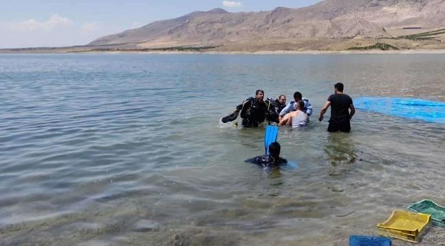 Urfa'da görev yapan uzman çavuş serinlemek amacıyla girdiği gölde boğuldu