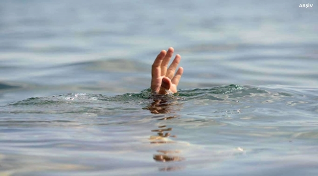 Şanlıurfa'da sulama kanalına düşen şahsın cesedi bulundu