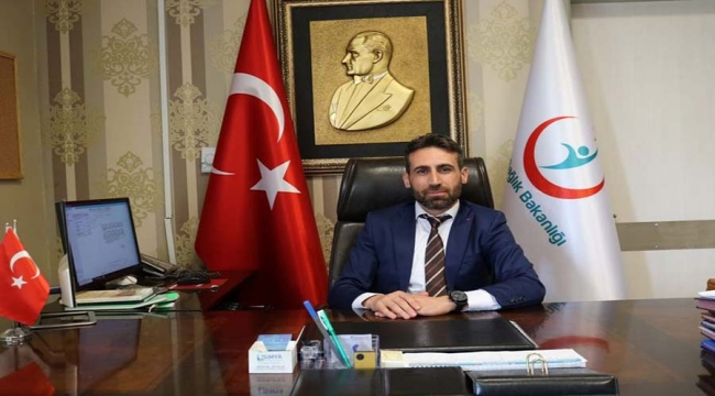 Başhekim Toprak'tan istifası ile ilgili sert açıklama