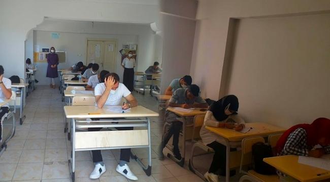 Gençlik evlerinde eğitim gören öğrencilerden büyük başarı