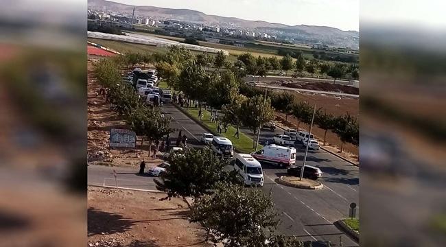 Şanlıurfa'da yol verme kavgasında kan aktı: Bir ölü bir yaralı