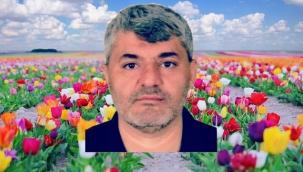 Kemal Murat Aymaz'ı vefat yıl dönümünde rahmetle anıyoruz