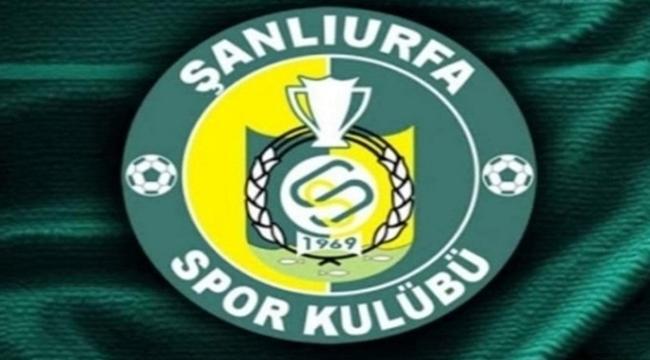 Şanlıurfaspor'da istifa şoku