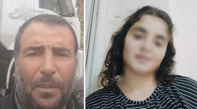 Silahlı saldırı sonucu hayatını kaybeden şahsın kızı kayboldu