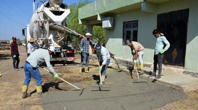 Toplum Refahı projesi vatandaşın takdirini topluyor