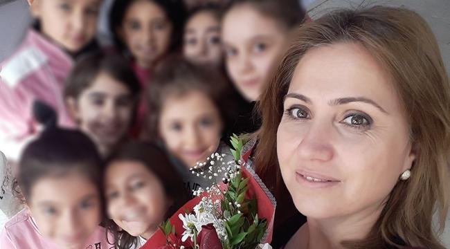 Zeynep öğretmen Coronavirus'ten dolayı hayatını kaybetti