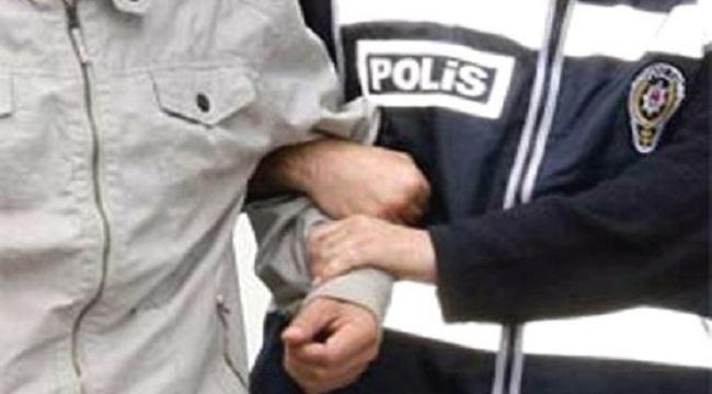 Siverek'te bir evin silahlı taranması ile ilgili bir kişi tutuklandı
