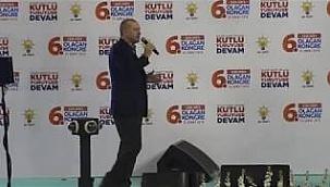 Cumhurbaşkanı Erdoğan'dan Sivereklileri üzen açıklama