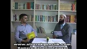 Melle Nihat Taş ile röportaj (2012)