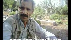Taş ustası Selaniş ile Zazaca röportaj (2012)
